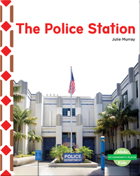 The Police Station