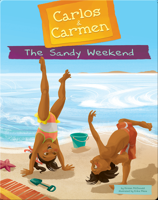 The Sandy Weekend