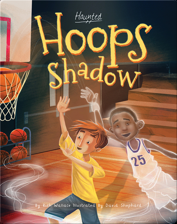 Hoops Shadow