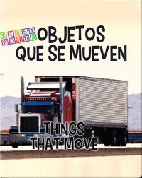 Objetos que se mueven / Things That Move