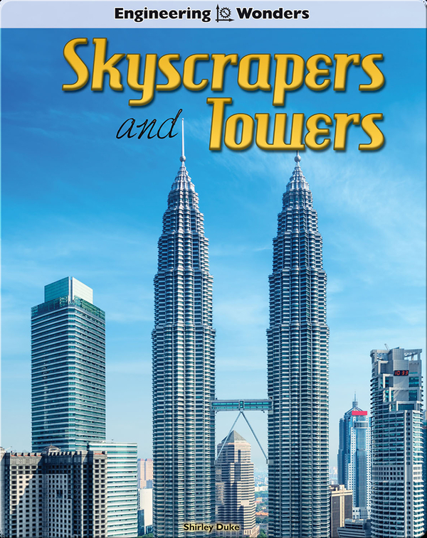Skyscrapers and Towers