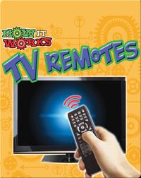 TV Remotes