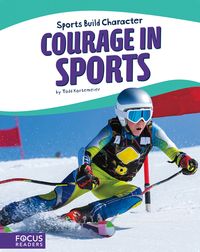 Courage in Sports