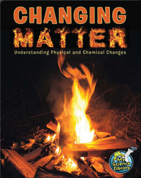 Changing Matter