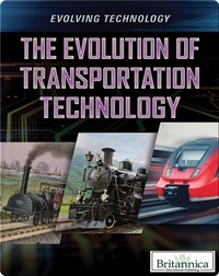 The Evolution of Transportation Technology