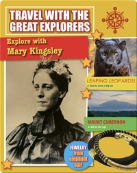 Explore with Mary Kingsley