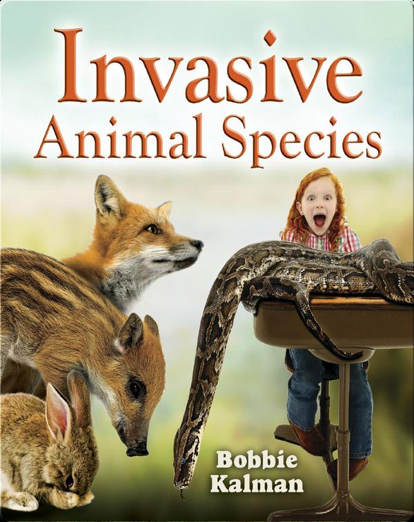 Invasive Animal Species