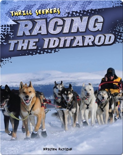 Racing the Iditarod