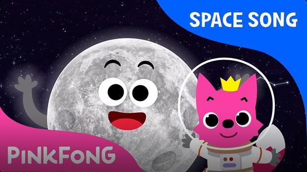 Moon | Space Songs