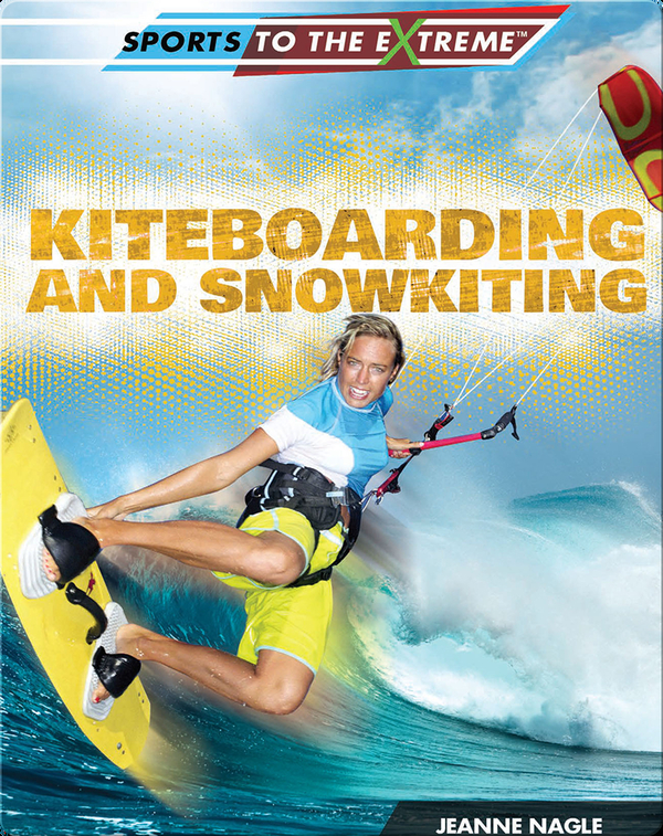 Kiteboarding and Snowkiting