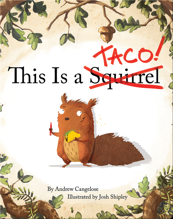 This Is a Taco