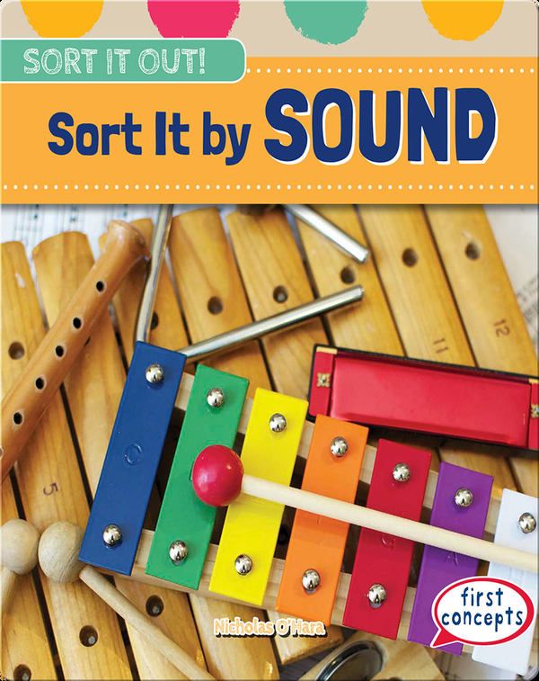 Sort It by Sound