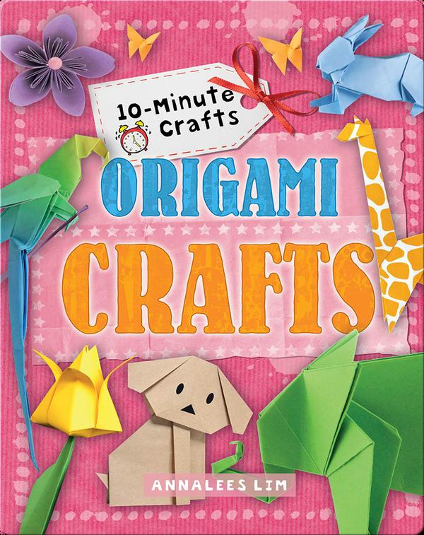 Origami Crafts