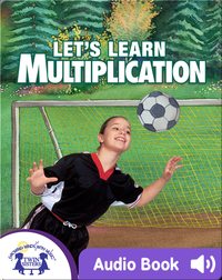 Let's Learn Multiplication