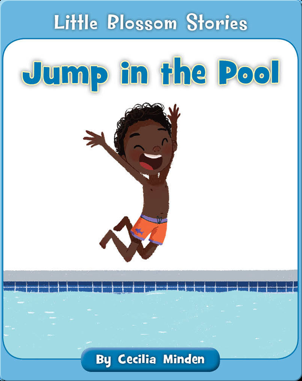 Jump in the Pool
