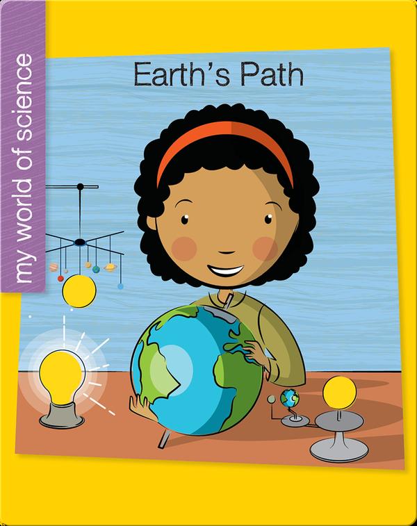 Earth's Path