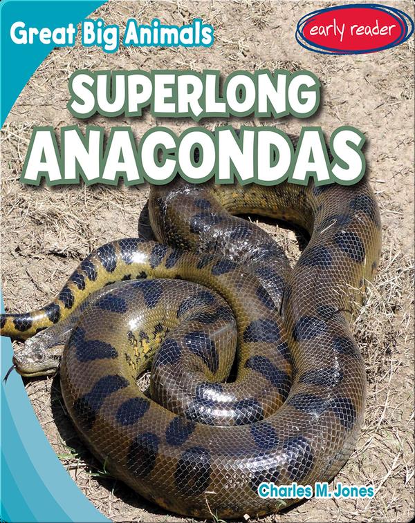 Superlong Anacondas