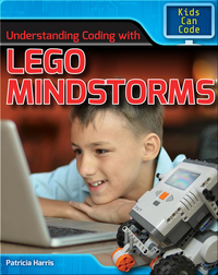 Understanding Coding with Lego Mindstorms™