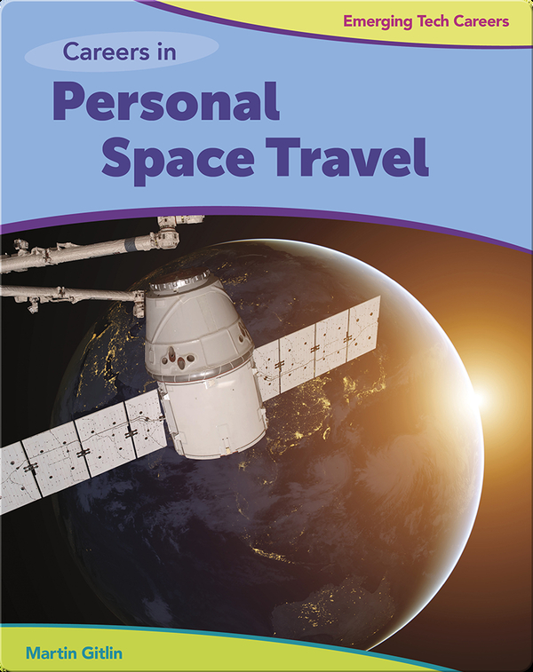 Careers in Personal Space Travel