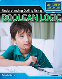 Understanding Coding Using Boolean Logic