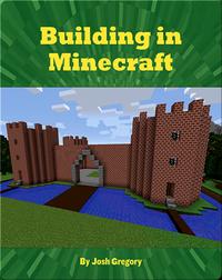 Building in Minecraft