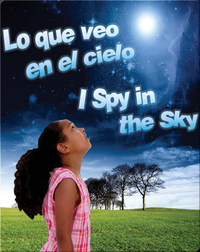 Lo Que Veo En El Cielo  (I Spy In The Sky)