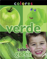 Colores: Verde (Colors: Green)