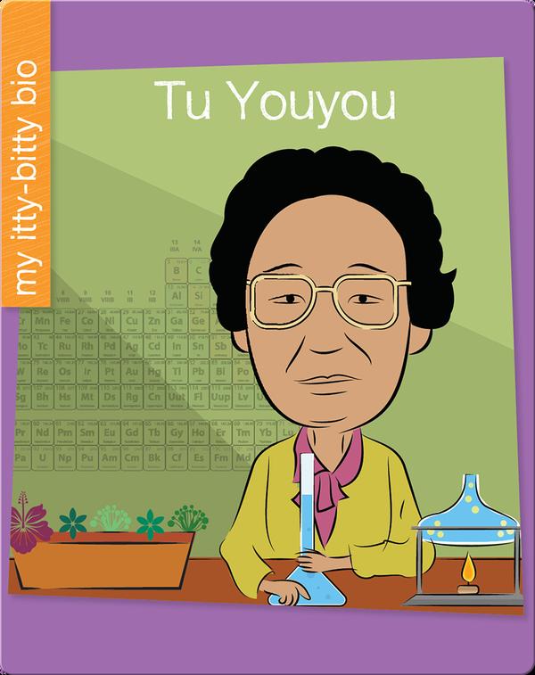 Tu Youyou