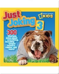 National Geographic Kids Just Joking 3