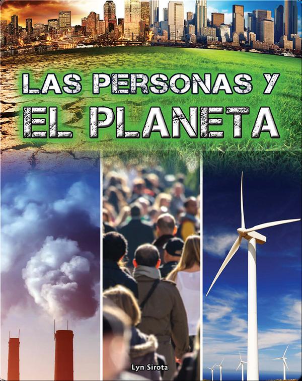 Las personas y el planeta (People and the Planet)