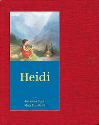 Heidi (Classic Edition)
