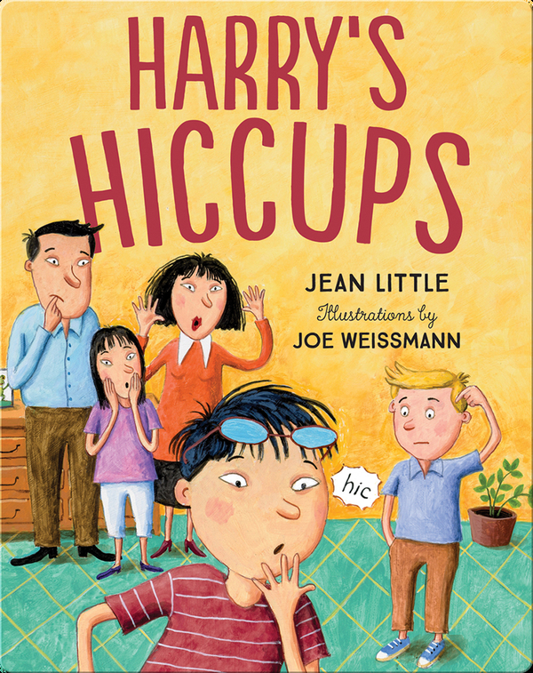 Harry's Hiccups