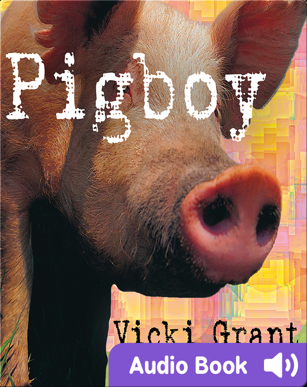 Pigboy اكتشف أشهر