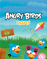 Angry Birds: Shapes