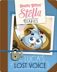 Angry Birds Stella: Luca's Lost Voice