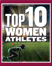 Top 10 Women Athletes