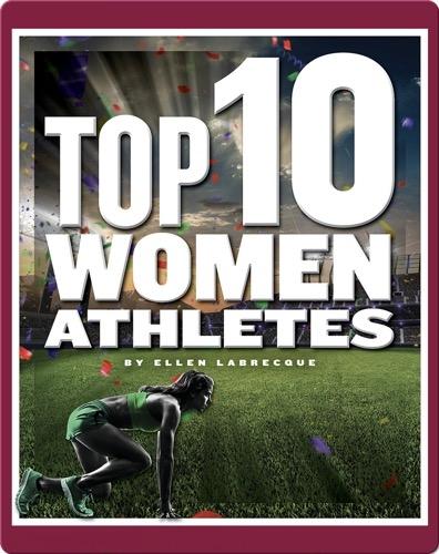 Top 10 Women Athletes