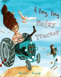 A Very, Very Noisy Tractor