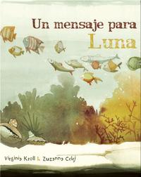 Un mensaje para Luna