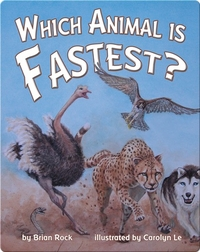 Which Animal Is Fastest