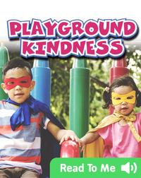 Playground Kindness