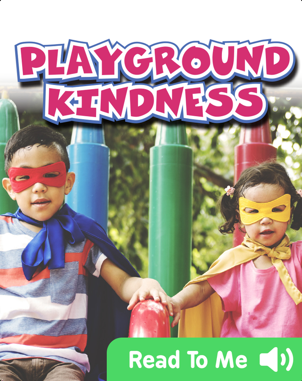 Playground Kindness