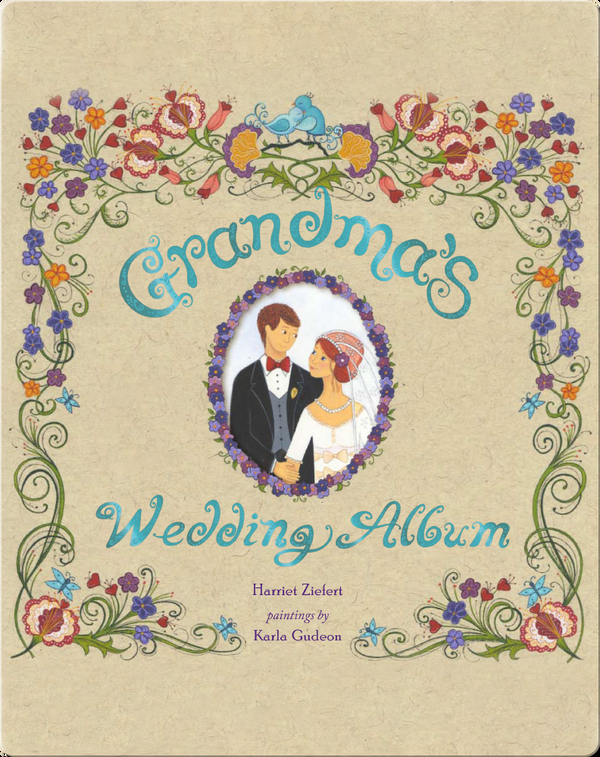 Grandma's Wedding Album