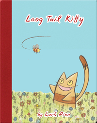 Long Tail Kitty