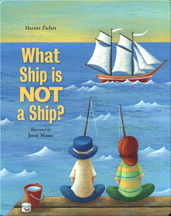 What Ship is Not a Ship