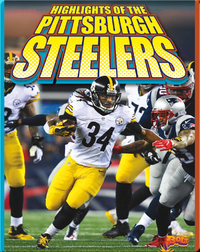 Highlights of the Pittsburgh Steelers