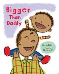 Bigger Than Daddy