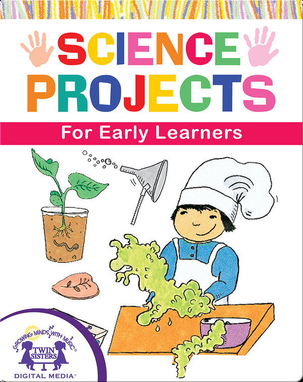 DIY Science Projects for Early Learners