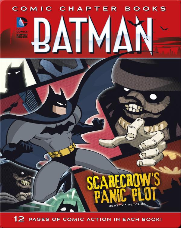 Scarecrow's Panic Plot