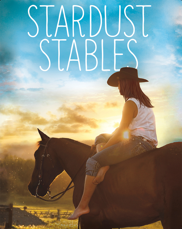 Stardust Stables: Free Spirit